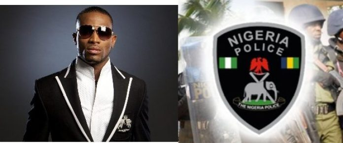 Police Set To Probe Abuja Event D'banj Attended