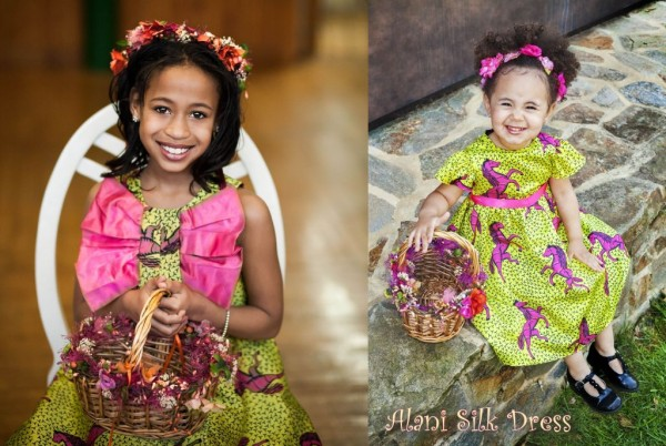 cute ankara styles for babies & toddlers (17)