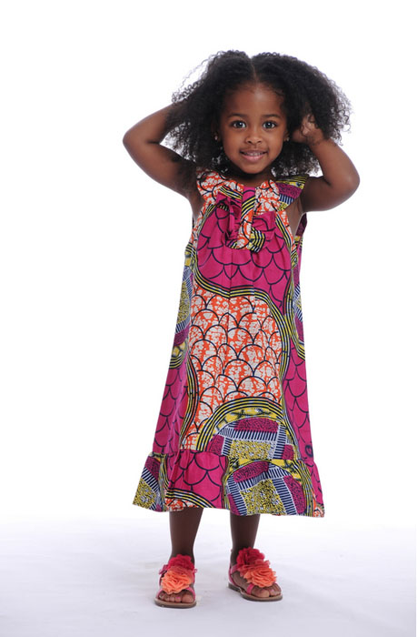 African Baby Clothes (3)