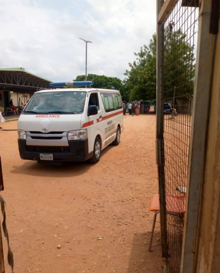 Villagers including children drown while trying to escape during bandit attack in Niger state