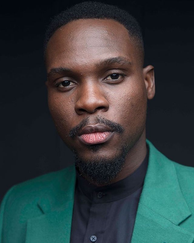 Singer, Nonso Bassey Shares His Police Brutality Experience
