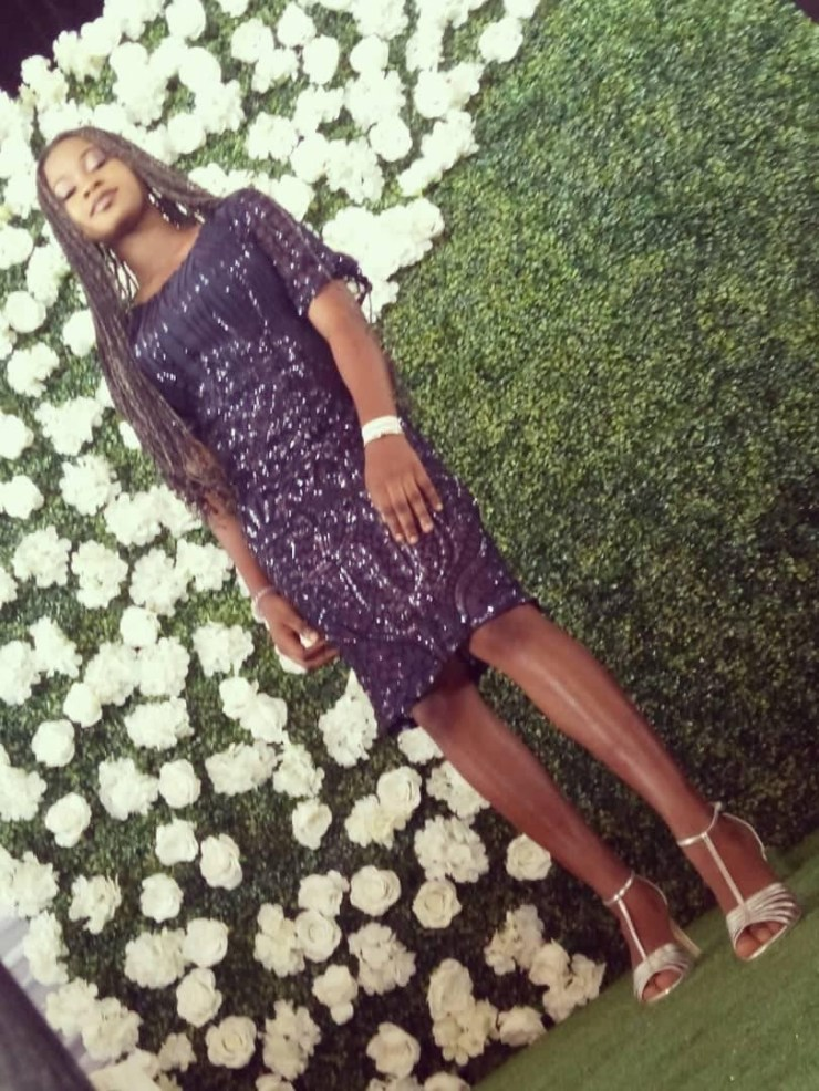 NCC commiserates with Board Chairman Prof. Adeolu Akande whose 19-year-old daughter committed suicide