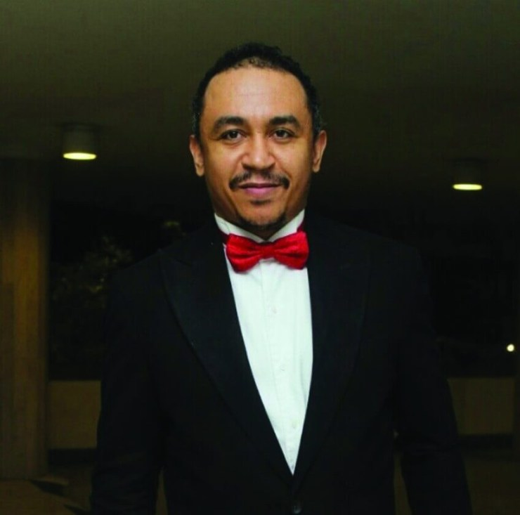 Praying in name of ?Lucifer? is more potent than praying in name your colonial masters gave your savior. Jesus has no meaning in Hebrew - Daddy Freeze