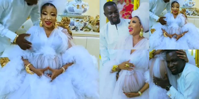 She Once Called My Child An Imbecile - Lizzy Anjorin Revisits Feud With Toyin Abraham