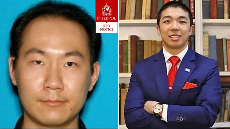 Update: Suspect in Yale student Kevin Jiang