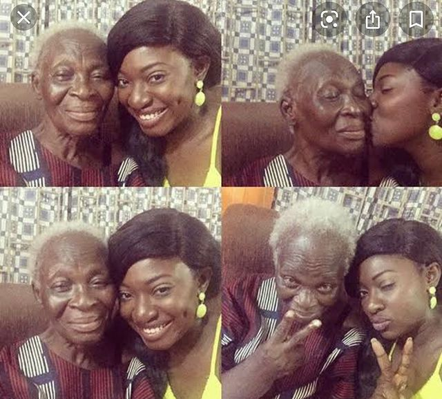Yvonne Jegede Pens Emotional Tribute To Late Mother-in-law, Bukky Ajayi