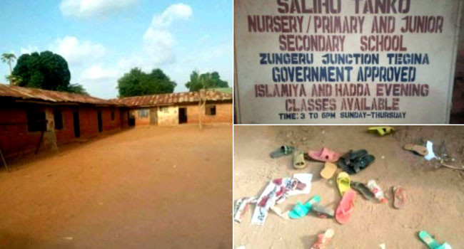 Expedite action towards release of abducted Niger state Islamiyya school children - President Buhari charges security agents