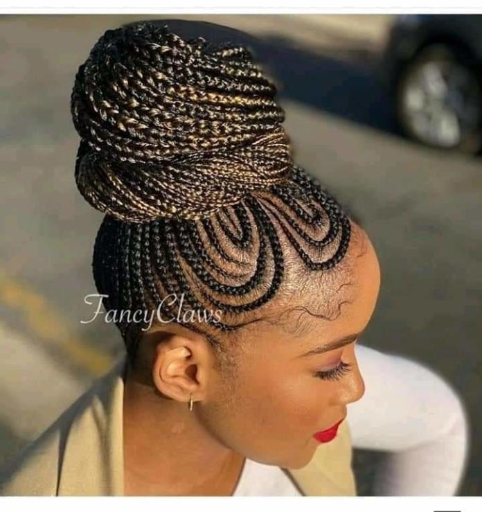 Beauty Hairstyles