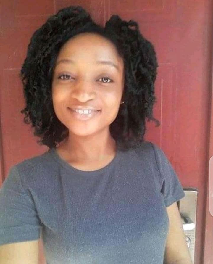 300L University of Ilorin student brutally raped and murdered at her sister