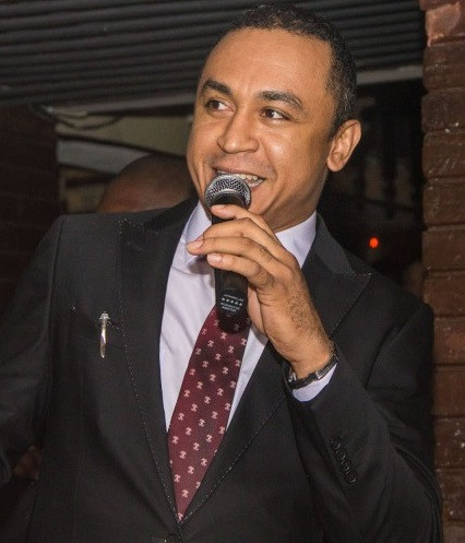 Tithing is a sinful practice that carries a curse for Christians - Daddy Freeze