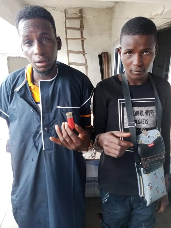 Delta State Police declare war on cultism; arrest over 100 suspected cultists, foil initiation ceremony