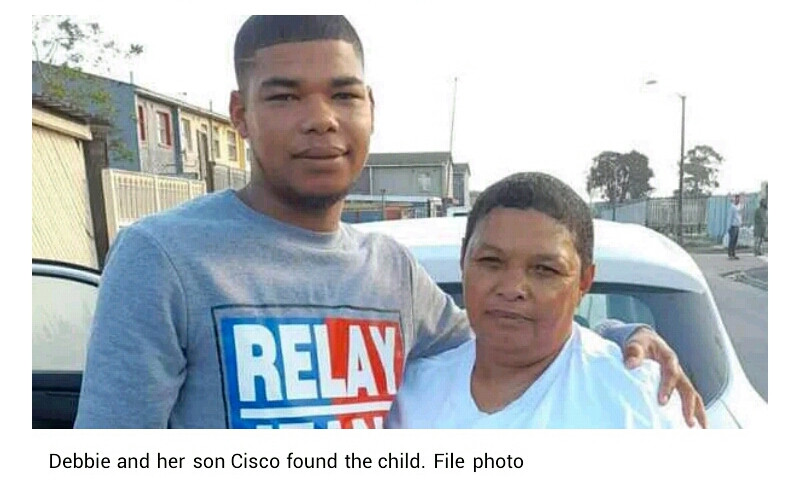 Shock as South African mother who allowed gangsters to rape and torture her 2-year-old daughter is sentenced to only 5 years imprisonment