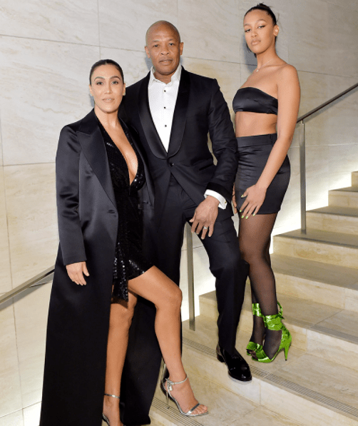 Dr Dre ordered to pay $300K per month to Nicole Young in spousal support