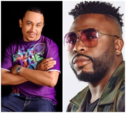 Daddy Freeze and Samklef reconcile 3 years after fighting dirty on social media over religion as Samklef says he can finally see clearly that Freeze was right