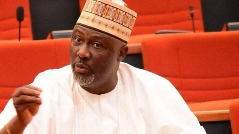Dino Melaye proposes a certificate of survival for any Nigerian who survives the Buhari administration