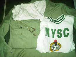 Five corps members perish in fatal accident