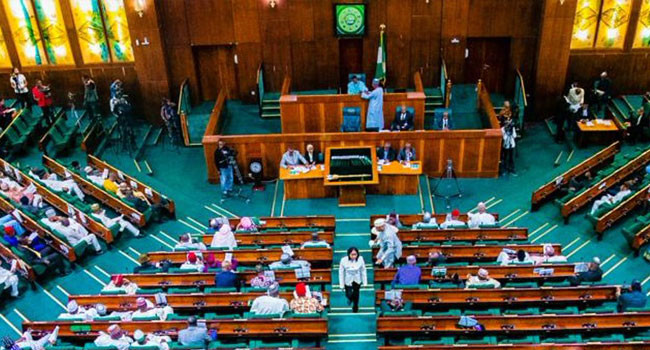 House of Reps members pass PIB bill, adopt 3% for host communities