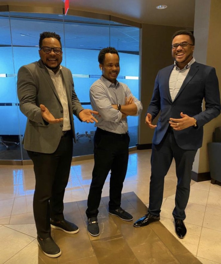 Nollywood Actors turned IT Consultants participate as keynote speakers in MPIT TECH IT Annual conference in Miami, Florida