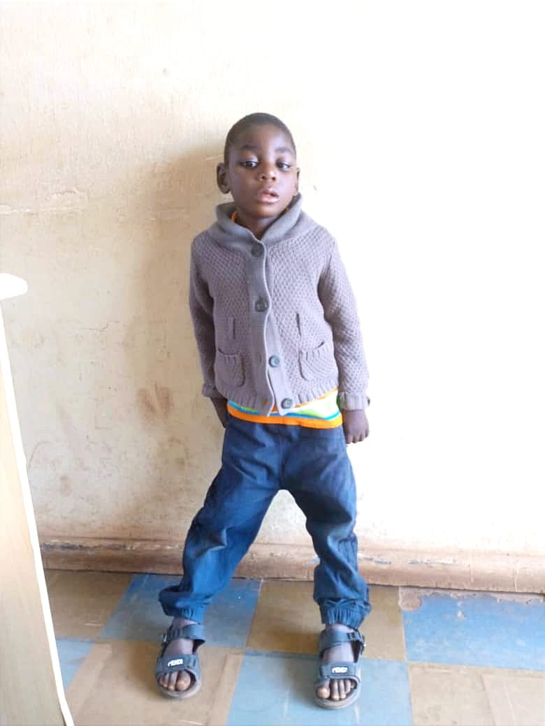 Police appeal for information to locate family of child found wandering in Enugu