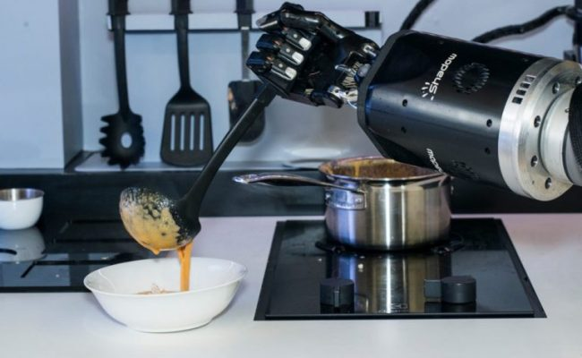 Moley The Kitchen Robot Will Change Your Life Iproperty Cuitan