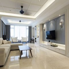 Living Room Desighn Modern Style Furniture 16 Exquisite Designs In Malaysia Iproperty Com My Box Design Studio Project Kiara 9 Mont