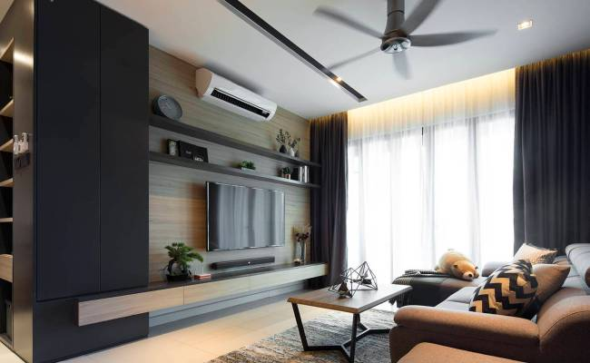 16 Living Room Designs Iproperty My