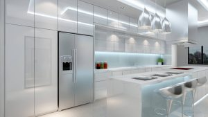 This Is Your Ultimate List Of Malaysian Kitchen Designs