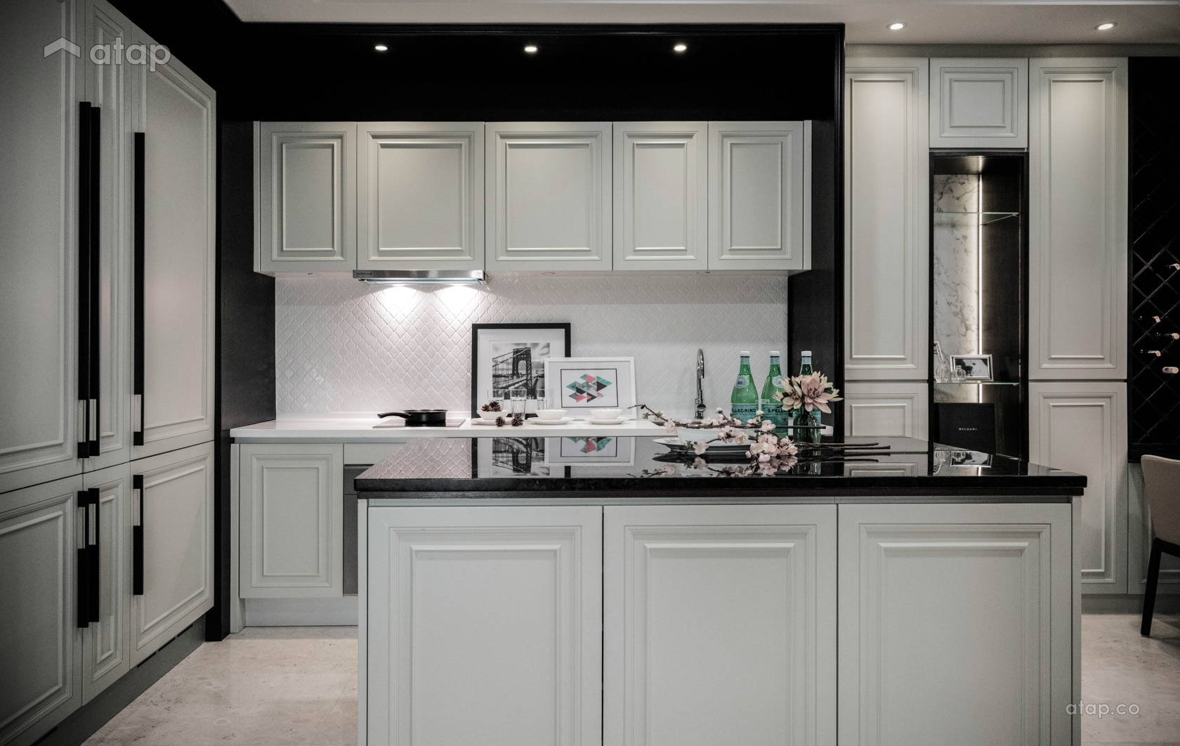 Kitchen Design Ideas And Prices