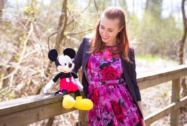 mickey mouse lover disney fan adult young adult canada why I love disney