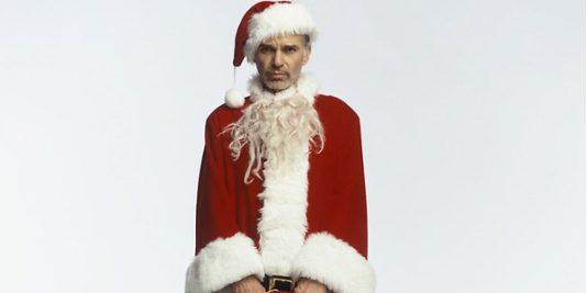 Bad Santa 2 - Wednesday, November 23