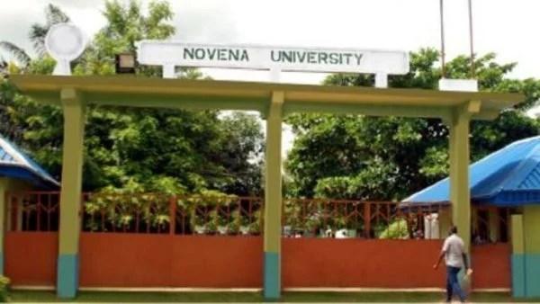 Novena University