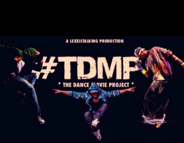 The dance movie project