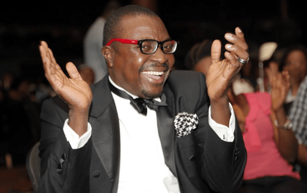 Ali Baba to hold star-studded concert, award ceremony | TheCable Lifestyle