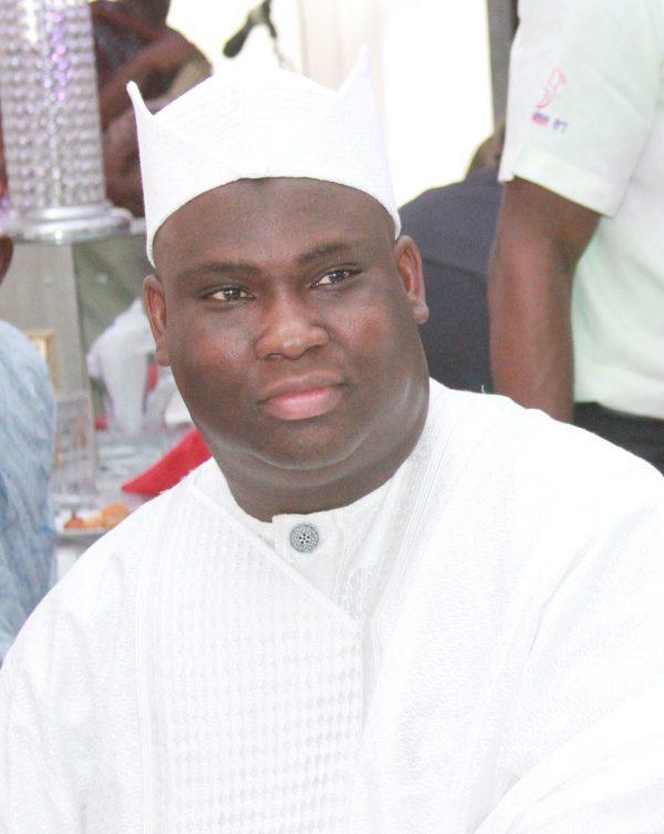 Idris Arisekola