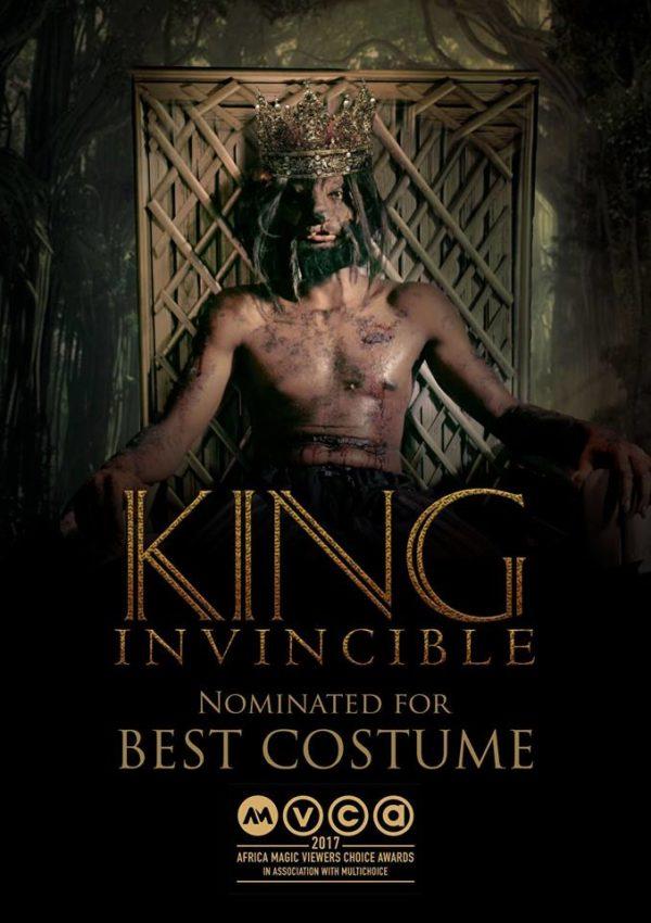 King Invincible