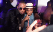 Dbanj says he signed Davido with a Rolex watch in 2014 | TheCable.ng