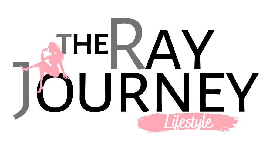 The Ray Journey Lifestyle logo