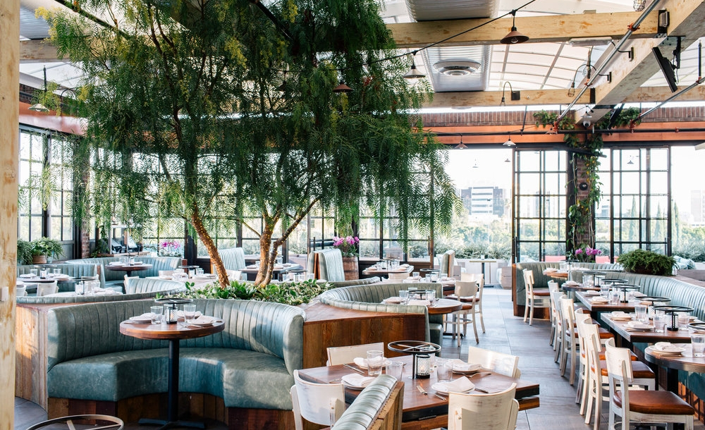 Downtown Los Angeles Dining Guide