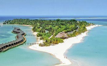 Kuredu Malediven