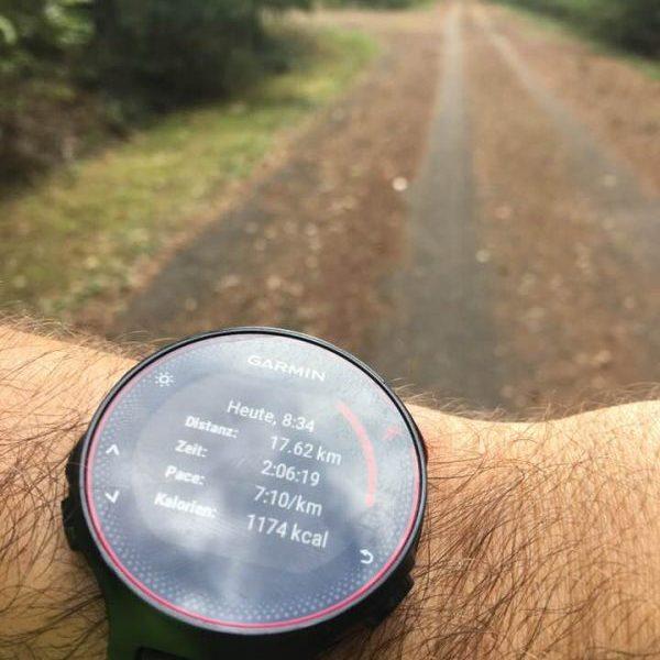 Badenhalbmarathon: Laufvorbereitung – der Countdown läuft