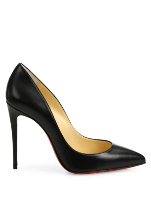 15 Shoes Every Woman Should Own