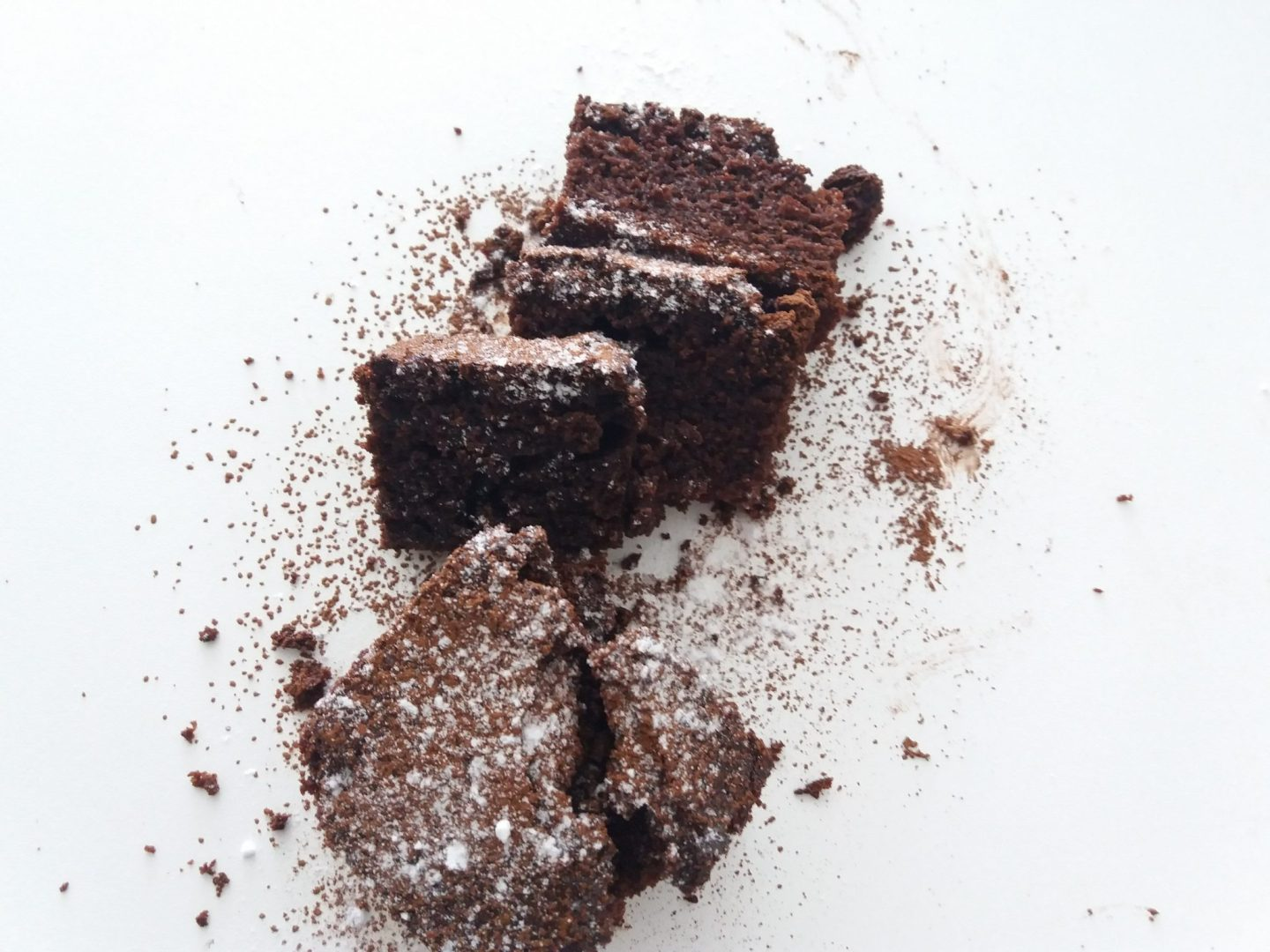 easy chocolate cake recipe