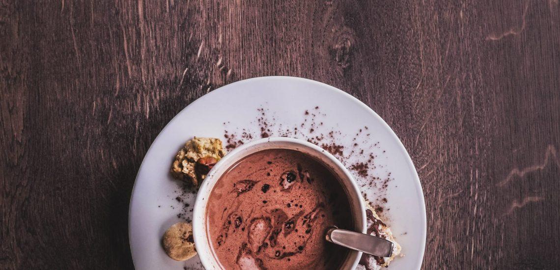 best homemade hot chocolate