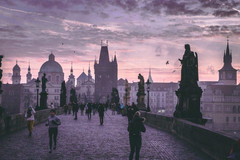 best destinations in Europe