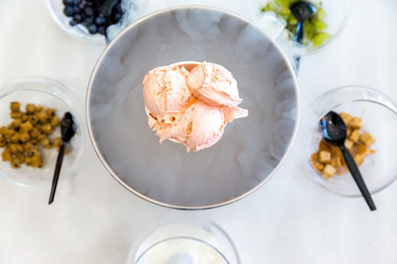 homemade watermelon ice cream recipe