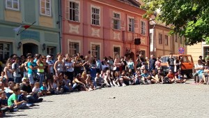 Sighisoara Medieval Festival – July 2017 (the first part)