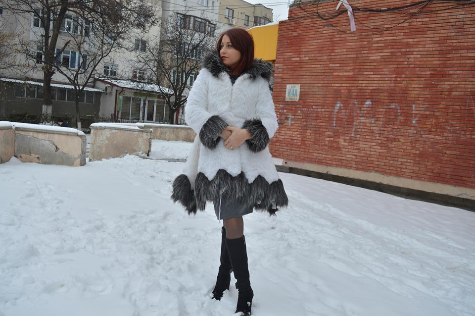 blăniță Fashion Mia