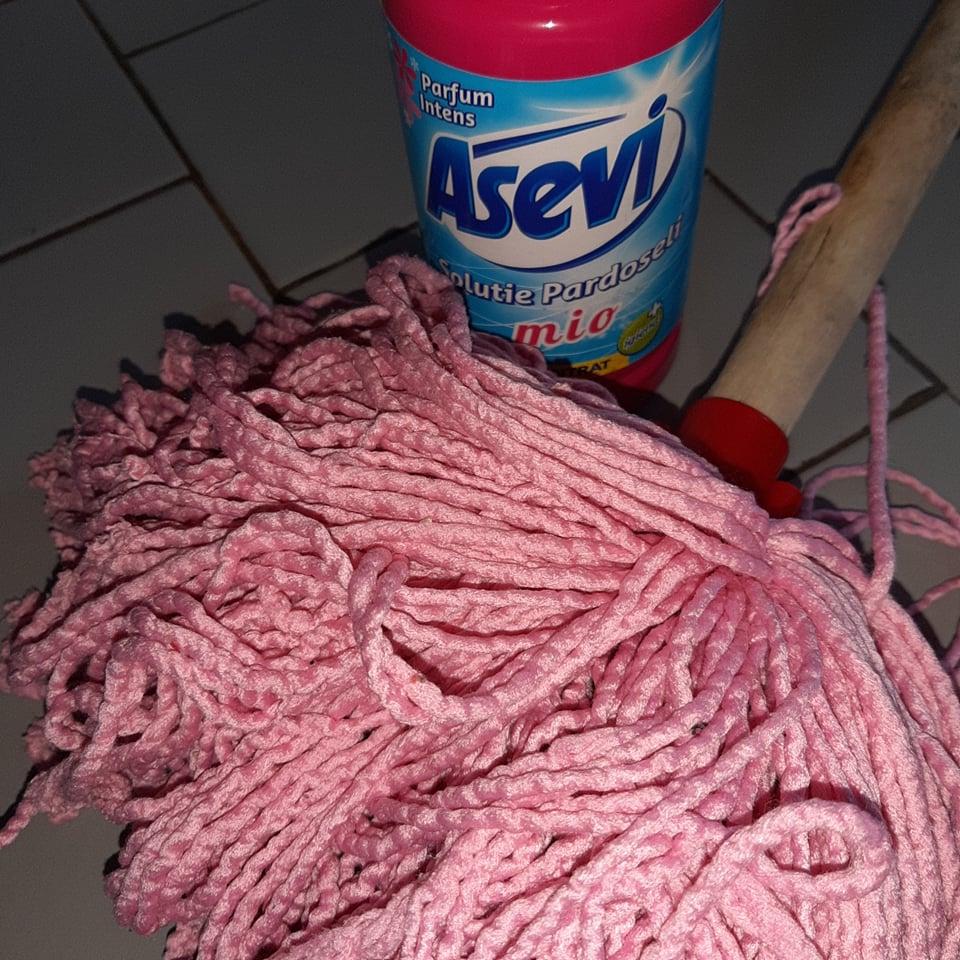 produse de curățenie Asevi