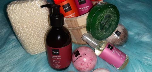 cosmetice Nala