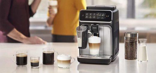 cafea - espressor Philips